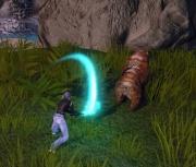 Next Island fighting a creature.jpg