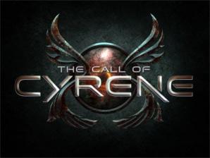 Planet Cyrene Logo
