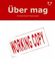 Uber mag No4 October 2007.pdf