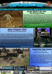 The Calypso Post No2 December 2006.pdf