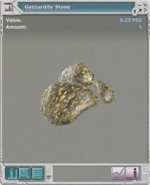 Iteminfo Gazzurdite Stone 01.jpg