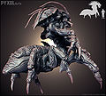 Theryon Wars Bug Creature 3D model 02.jpg