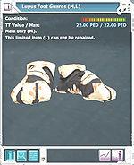 Iteminfo Lupus Foot Guards 01.jpg