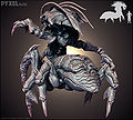 Theryon Wars Bug Creature 3D model 04.jpg