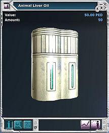 Iteminfo Animal Liver Oil 01.jpg