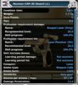 Item Weapon Herman CAP-20 Desert (L) 02.png