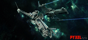 Theryon Wars Fighter Concept Art.png