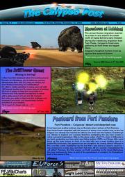 The Calypso Post No1 November 2006.pdf