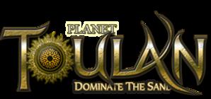 Planet Toulan Logo
