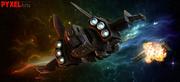 Theryon Wars Anti-Mothership Bomber Concept Art 02.png