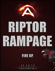 RIPTOR RAMPAGE Poster.jpg