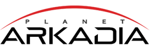 Planet Arkadia Logo