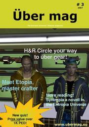 Über mag No3 March 2007.pdf
