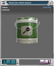 Iteminfo Paint Can (Dark Green) 01.jpg