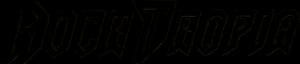 Planet RockTropia Logo