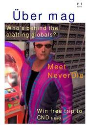 Uber mag No1 Septemer 2006.pdf